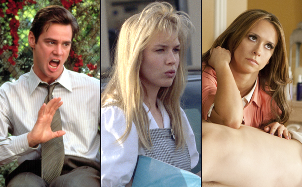 The Golden Globes' Weirdest Honorees