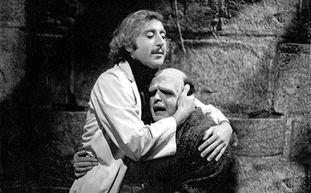 'Young Frankenstein,' 1974