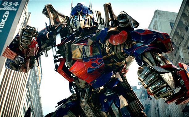 Transformers (2007)