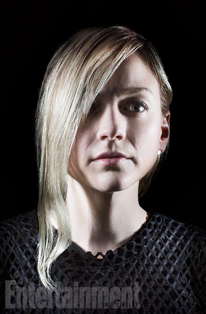 BETH (Emily Kinney)