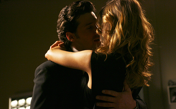 10. Grey's Anatomy, Season 2, 2006