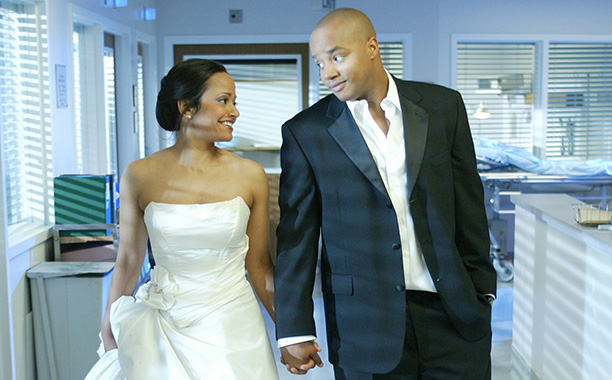 Turk and Carla, Scrubs