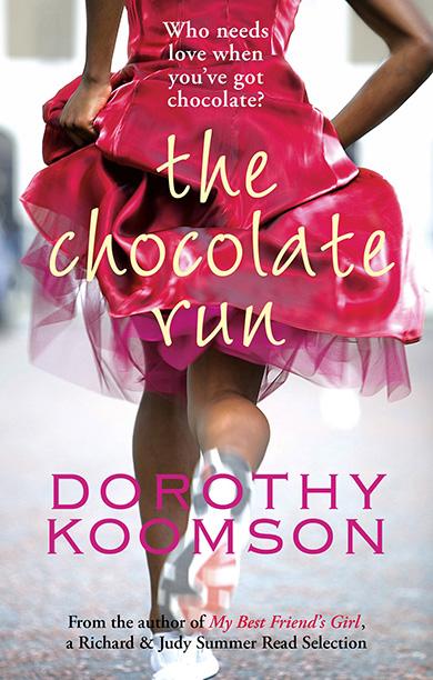 The Chocolate Run by Dorothy Koomson