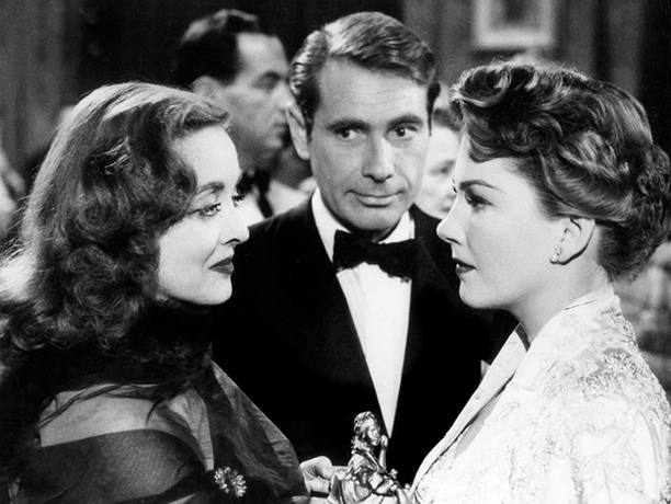 Has anyone ever talked the way people talk in All About Eve ? Some films have a few memorable quotes, but it's hard to think…
