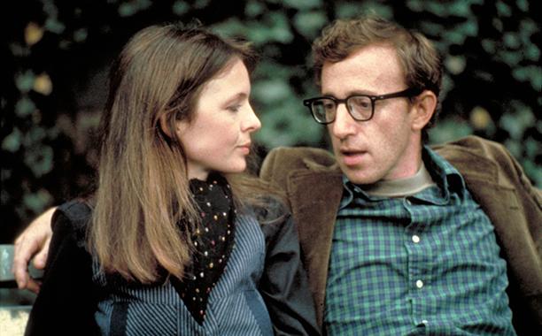 1. 'Annie Hall' (1977)