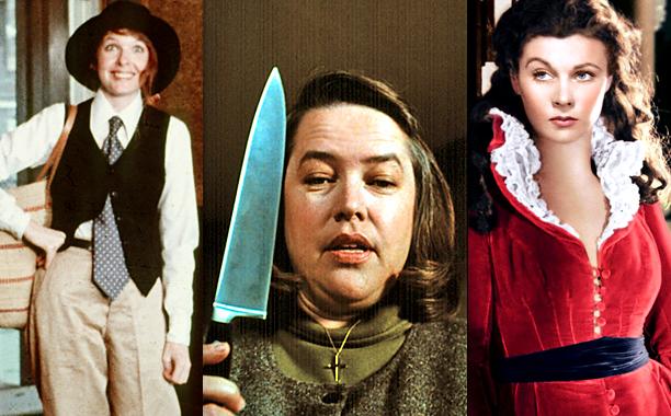 The Best Oscar-Winning Actresses