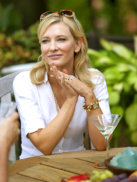 14. Cate Blanchett as Jasmine