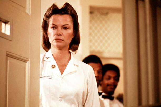 15. Louise Fletcher as Nurse Ratched
