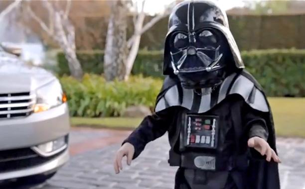 Volkswagen ''The Force'' (2011)