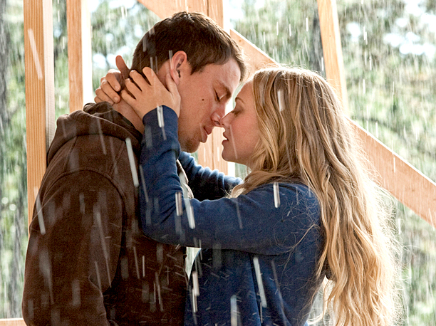 John (Channing Tatum) and Savannah (Amanda Seyfried) find themselves in a How I Met Your Mother situation when Savannah breaks up with John for Tim…