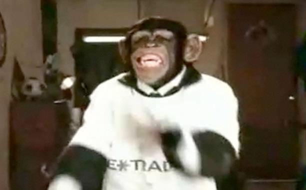 E*Trade ''Monkey'' (2000)