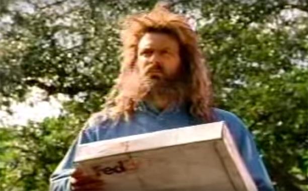 FedEx ''Desert Island'' (2003)