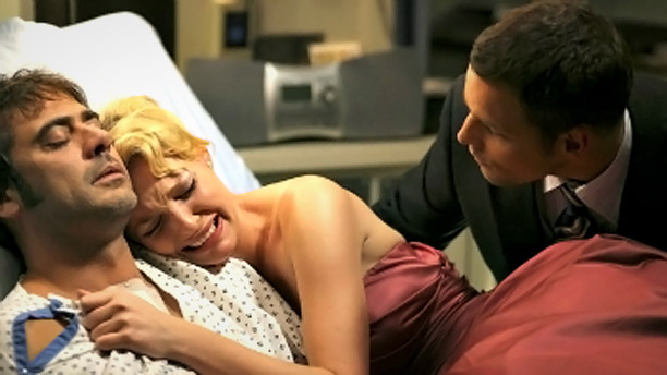Hoping to save her dying boyfriend Denny's life, Izzie decided to...kill him? The Seattle Grace intern took a gamble with her love's life by cutting…