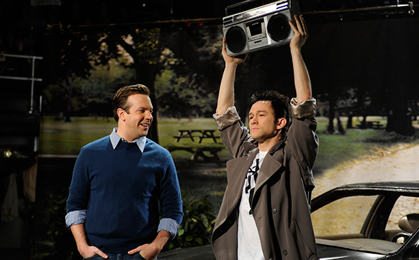 November 21, 2009 on Saturday Night Live With Jason Sudeikis