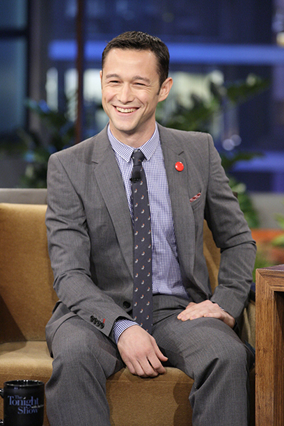 September 21, 2011 on The Tonight Show With Jay Leno