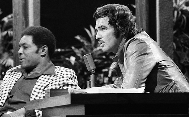 July 15, 1974 on The Tonight Show Starring Johnny Carson