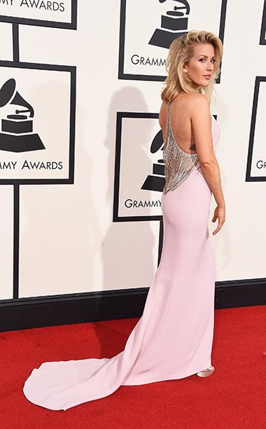 BEST: Ellie Goulding