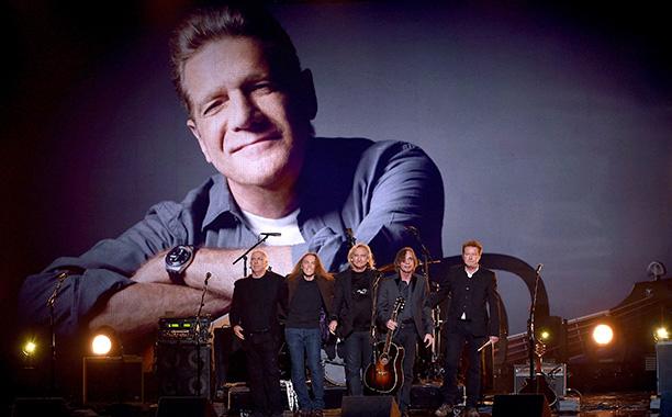 Glenn Frey Tribute
