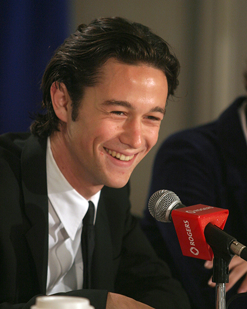 September 14, 2004 at a Press Conference for Mysterious Skin at the Toronto International Film Festival