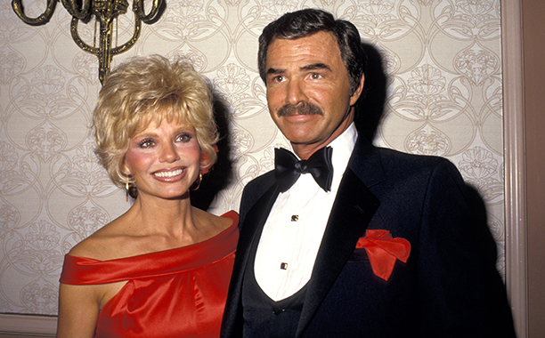 July 17, 1987 With Loni Anderson