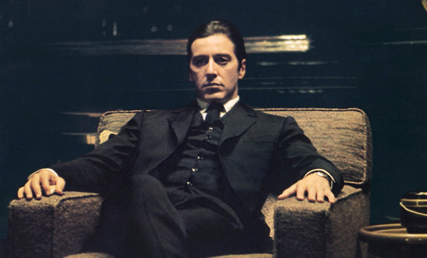 Many consider Francis Ford Coppola's Godfather sequel to be superior to the original, but why split hairs? Both are perfect. Al Pacino takes us deeper…