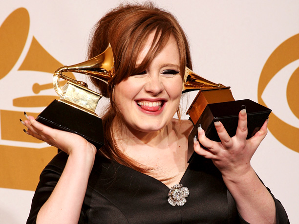 Winning Year: 2009 Built to Last: In a stunningly short time, the diamond-certified Adele has become the kind of champion that makes Grammy prognosticators know…