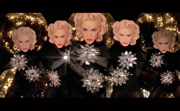 "Gwen Stefani, ""Make Me Like You"""