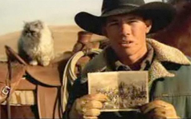 EDS ''Cat Herders'' (2000)
