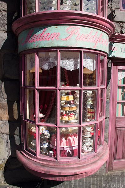Wand Magic Storefronts
