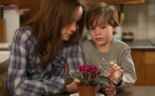 Jacob Tremblay (Room) for Best Supporting Actor