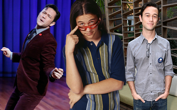 Joseph Gordon-Levitt Through the Years