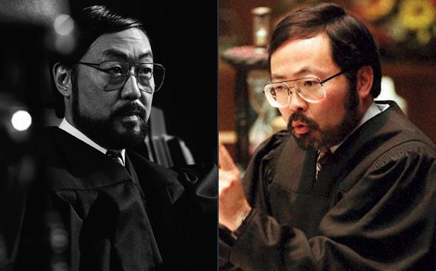 Kenneth Choi as Judge Lance Ito; Judge Lance Ito