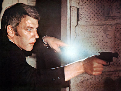 Klute, Donald Sutherland | From leading man in Oscar-winning films (1971's Klute , 1980's Ordinary People ) to scene-stealing supporting player in critical hits (1991's JFK ), he's lifted…