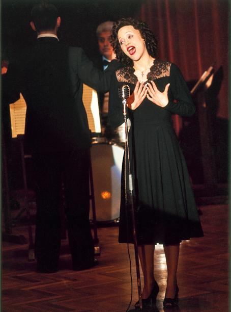17. Marion Cotillard as Édith Piaf