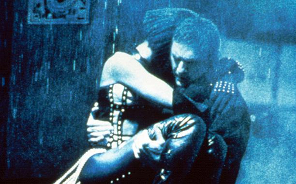 21. The Bodyguard, 1992