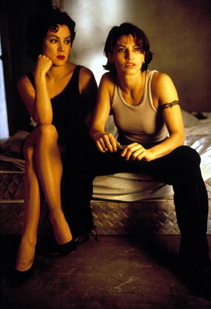 16. Bound, 1996