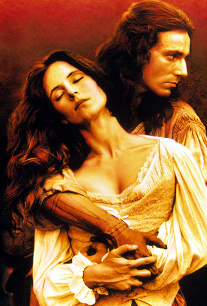 6. The Last of the Mohicans, 1992