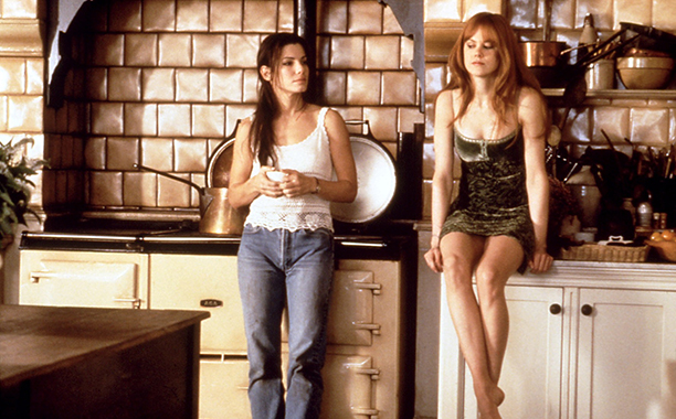 Practical Magic (Netflix)