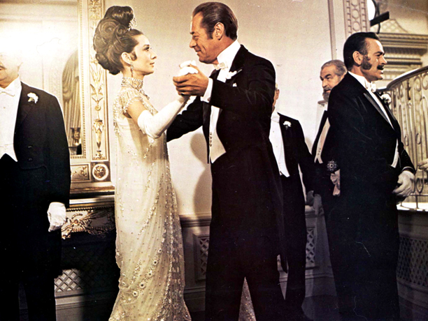 Rex Harrison, Audrey Hepburn, ...   Before Chicago and Les Misérables breathed new life into the movie musical, My Fair Lady was the music of America's hearts. Pitch-perfect performances from Rex…