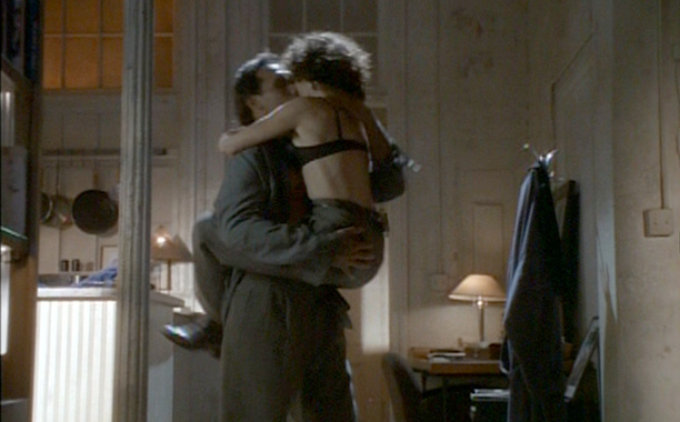 7. NYPD Blue, Season 4, 1996