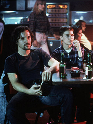 Boys Don't Cry, Hilary Swank, ... | A mere flicker from his hooded eyes can imply deadly menace (1999's Boys Don't Cry ), guarded suspicion (2003's Shattered Glass ), or bold curiosity…
