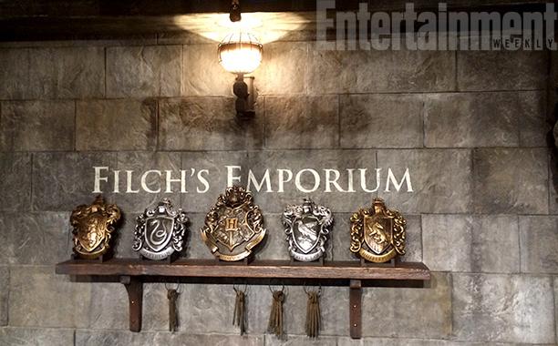 Filch's Emporium