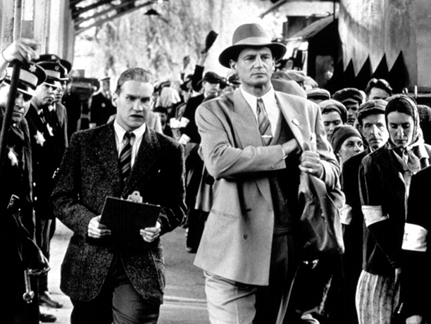 Source: Schindler's Ark (1982) Though Steven Spielberg received some criticism on the historical accuracy of his film, in the book from which it was adapted,…