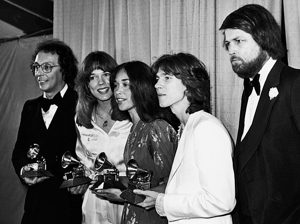 Winning Year: 1977 Just a Flash: In a particularly bad year for the category, the Academy was taken by artists doomed for the dust bin:…