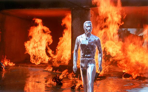 Terminator 2: Judgement Day (1991)