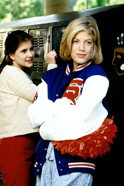 A Friend to Die For (a.k.a. Death of a Cheerleader) (1994)
