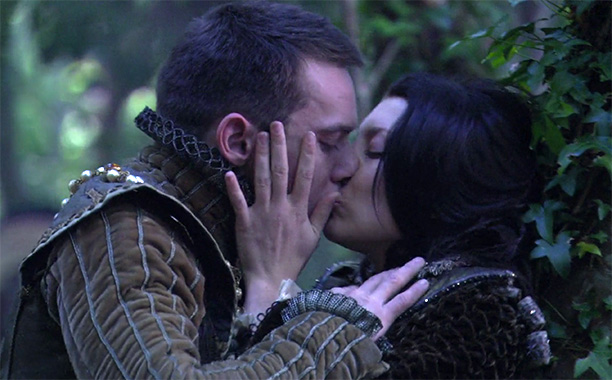 23. The Tudors, Season 1, 2007