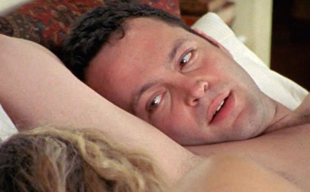 Vince Vaughn (Keith Travers)