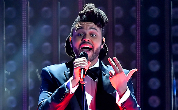 """The Weeknd, """"Can't Feel My Face"""" and """"In the Night"""""""