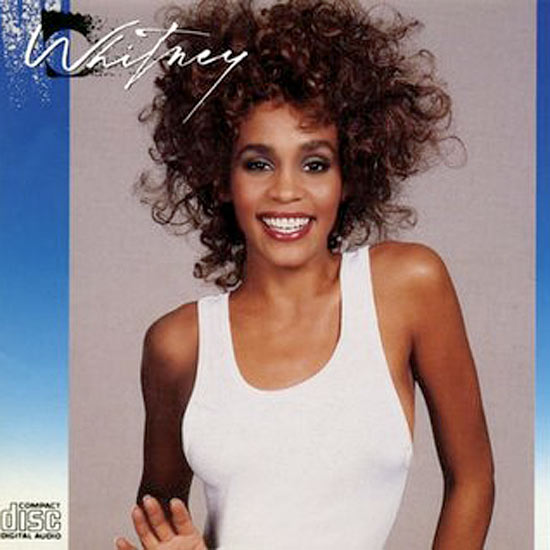 Whitney Houston | 1987-88 Her second album, Whitney , is no sophomore slump — it yields the hits ''I Wanna Dance With Somebody (Who Loves Me),'' ''Didn't We…